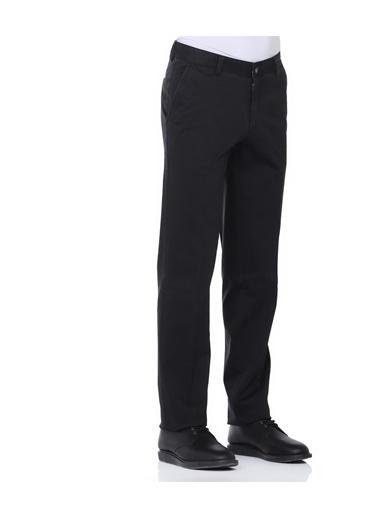 Comienzo Pantolon Siyah